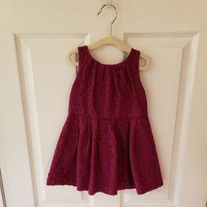 Cherokee/Dress